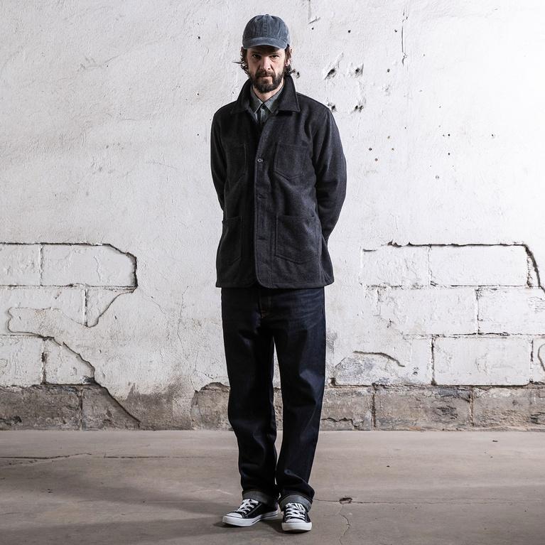 """Jakke """"Chore coat"""""""